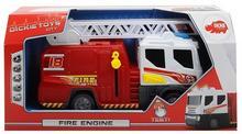 Simba Straż Pożarna Dickie 10626-uniw