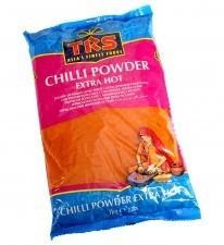 TRS Chilli Ekstra Ostra (Chilli Powder Extra Hot) 1 kg P052