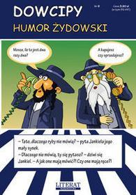 Literat Dowcipy 9 Humor żydowski