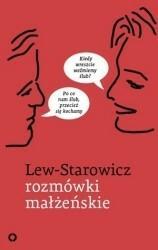 Czerwone i Czarne Rozmówki małżeńskie - Zbigniew Lew-Starowicz