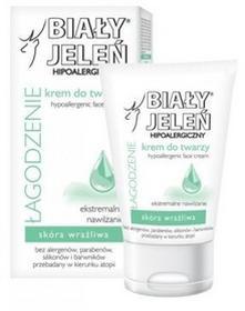 Pollena Hipoalergiczny krem do twarzy - Hypoallergenic Face Cream Hipoalergiczny krem do twarzy - Hypoallergenic Face Cream