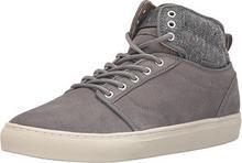 474284b4d0 -27% Vans alomar Tweed Gray Suede Mens Fashion Skateboarding Shoes (8.5)  VN0A2Z5HJW5