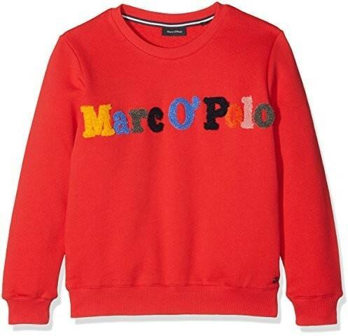 8d6a4f038194 Marc O Polo Kids dziewczynka bluza - 128 1814123-2052 - Ceny i opinie na  Skapiec.pl
