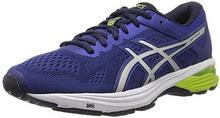 Asics męskie buty GT-1000 6 gimnastyczne, kolor: fioletowy, rozmiar: 47 B0716TC8DZ