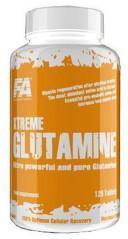 FA Nutrition Xtreme Glutamine - 250 tab. 696