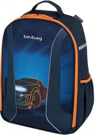 Herlitz Plecak BE.BAG Airgo Race Car