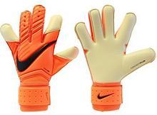 Nike Vapor Grip 3 rękawice bramkarskie, pomarańczowa, 8 GS0347-803