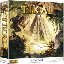 Egmont Tikal