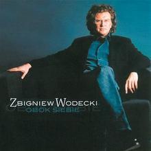 Zbigniew Wodecki Obok siebie Vinyl)