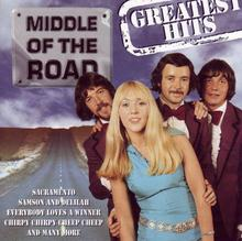 Greatest Hits CD) Middle Of The Road