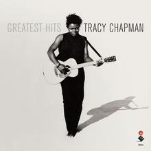 Greatest Hits CD) Tracy Chapman