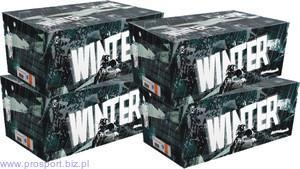 Tomahawk WINTER 4-pack