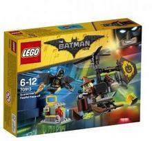 LEGO Batman Movie Strach na Wróble i straszny pojedynek