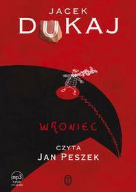 Wydawnictwo Literackie Jacek Dukaj Wroniec. Książka audio