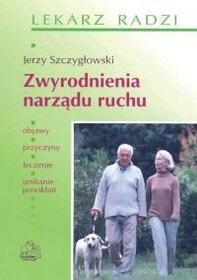 Wydawnictwo Lekarskie PZWL Szczygłowski Jerzy Zwyrodnienia narządu ruchu