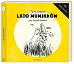 Nasza Księgarnia Lato Muminków - Tove Jansson