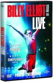 Filmostrada  Billy Elliot Live The musical