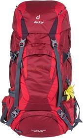 Deuter Plecak Futura Vario 45+10 SL czerwony)