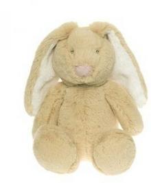Teddykompaniet Tootiny Pluszak Jessie beż mini 29cm 7331626025201
