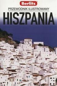 APA Publications Hiszpania. Przewodnik ilustrowany - Opracowanie zbiorowe