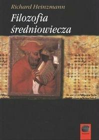 Filozofia średniowiecza - Richard Heinzmann