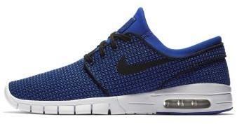 Nike SB Stefan Janoski Max 631303-403 niebieski
