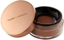 Nude by Nature Nude by Nature Bronzer Natural Glow Loose Bronzer Bronzer