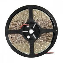 Whitenergy Taśma LED|5m|60szt/m|SMD3528|4.8W/m|12V|IP65|zimna biała|bez konektora LLWHITL06717000