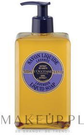 Eva Natura L'Occitane Lawenda - L'Occitane Lavande Liquid Soap Lawenda - L'Occitane Lavande Liquid Soap