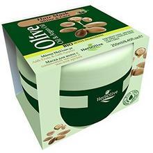 Herbolive Herb Olive maska do włosów spray'ów połyskowych i z olejkiem arganowym, 1er Pack (1X 250ML) 12316