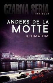 Czarna Owca Ultimatum - Anders De La Motte