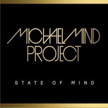 State Of Mind CD) Michael Mind Project
