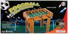 Mega Creative Gra Piłkarze 628b pudełko 4