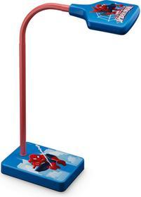Philips Lampka biurkowa 717704016 Marvel Spiderman Granatowy
