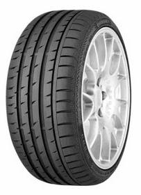 Continental ContiSportContact 3 205/55R17 91Z