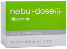 SOLINEA NEBU-DOSE HIALURONIC 30 ampułek 9075276