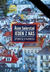 W.A.B. / GW Foksal Jeden z nas - Asne Seierstad