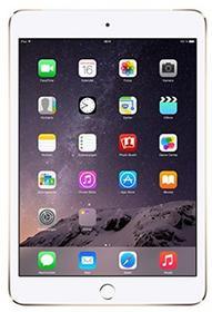 Apple iPad mini 3 16GB LTE Gold (MGYR2FD/A)
