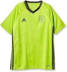Adidas UEFA Euro 2016 DFB koszulka treningowa, dziecięca, zielony 4056558702725