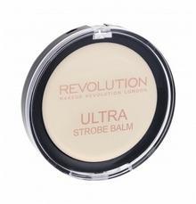 Makeup Revolution London Ultra Strobe Balm rozświetlacz 6,5 g dla kobiet Hypnotic