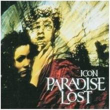 Icon Reedycja) Jewelcase) CD) Paradise Lost