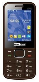 Maxcom MM141 Brązowy