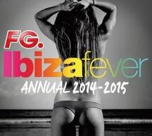 Ibiza Fever Annual 2014-2015 CD Various Artists