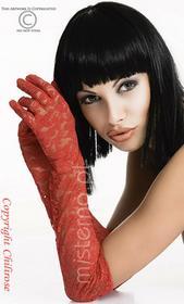 Chilirose Rękawiczki koronkowe Gloria CR-3071