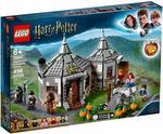 LEGO Harry Potter Chatka Hagrida Na ratunek Hardodziobowi 75947