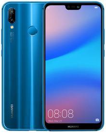Huawei P20 Lite 64GB Dual Sim Niebieski