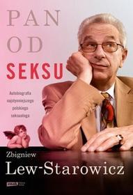 Znak Pan od seksu - Zbigniew Lew-Starowicz