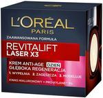 Loreal Revitalift Laser X3 krem głęboko regenerujący na dzień 50ml
