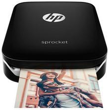 HP Sprocket Mobile Photo Printer biała - odbierz papier w prezencie!