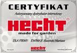 Hecht CZECHY IG1100